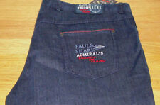 Cotton Big & Tall 36L Jeans for Men