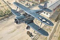 1/48 Beech GB-2 (Traveller)  Roden 447 Model kit