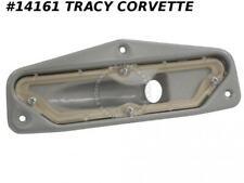 1961-1962 Corvette License Light Lamp Assembly Correct GM# 899318 1960 Chevrolet