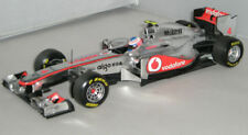 Voitures de courses miniatures MINICHAMPS 1:18 sur Jenson Button