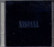 Nirvana-Nirvana (Best of) NEUF & OVP