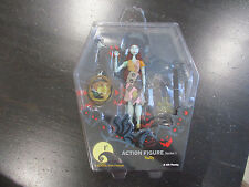 NEW Disney Nightmare Before Christmas Sally Series 1 Action Figure Toy Movie