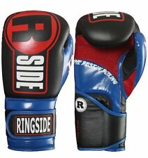 Ringside Apex Predator Sparring Gloves, 14-Ounce, New, Free Shipping
