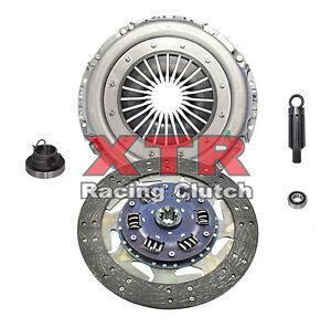 """XTR HD 13"""" CLUTCH KIT for 05-14 DODGE RAM 2500 3500 4500 5500 5.9L 6.7L DIESEL"""