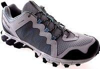 REEBOK TRAILGRIP RS 4.0 MEN'S GREY/STEEL/BLUE TRAIL RUNNING SHOES M49405
