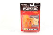 Spark Attack Powermaster Optimus Prime w/Apex Armor MOSC HOC Transformers