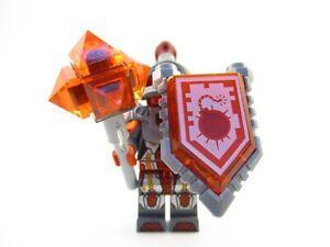 Scurrier avec une bombe nex034 NEUF NEW Lego Nexo Knights minifigurine