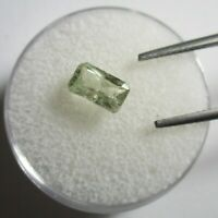 DIASPORE NATURAL MINED FROM SOUTH AFRICA 0.99Ct  MF4409