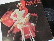 Diana Ross-The Last Time I Saw Him-STML11255-Vinyl-Lp-Record-Album-1970s