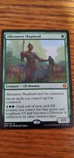 Allosaurus Shepherd Mtg Jumpstart Magic the Gathering 028 Mythic Never played
