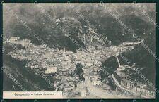 Salerno Campagna cartolina XB0103