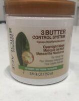 Matrix Biolage 3 Butter Control System Overnight Mask 8.5oz - FALL SALE!!!