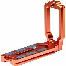 3 Legged Thing QR10-L Quick Release Plate and L-Bracket