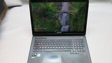 ASUS ROG G751J Laptop - intel Core i7 - 1 TB - Nvidia Geforce GTX 965M