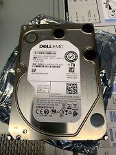 "DELL HGST 3.5"" 1TB 7.2K 6GBPS SATA HDD HNWHH Hard drive 128mb hot plug"