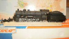 loco vapeur class 5204 CFL Roco HO