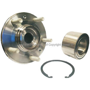 Wheel Hub Repair Kit Front,Rear Quality-Built WH930177K