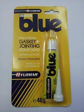 Hylomar Universal Blue non-setting Gasket Jointing Compound 40g