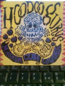 THE HOODOO GURUS/CD/2005/MAGNUM CUM LOUDER.