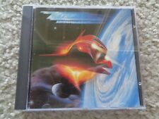 Afterburner ZZ Top CD music