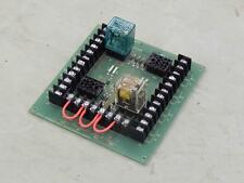 #927 Honeywell 14503208-002 Auxiliary Relay PC Circuit Board Module