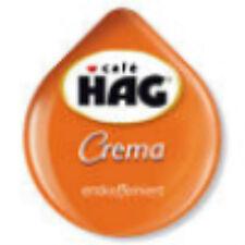 Tassimo Cafe HAG café descafeinado-Paquete de 5 (80 T Disc/Raciones) T Disc
