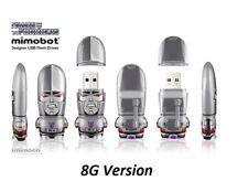 Mimoco Transformer Megatron 8G USB Drive NEW