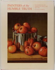 Book: 19th & 20th Century American Still-Life Painting + Painters