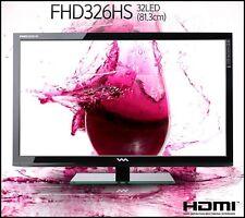 """WASABI MANGO - FHD 326HS LED 32"""" /1920x1080@ 120Hz FHD/16:9 WIDE/A-MVA"""