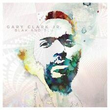 GARY CLARK JR. - BLAK AND BLU  2 VINYL LP  13 TRACKS BLUES POP  NEW+