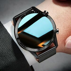 New 2021 Timewolf Reloj Inteligente Smart Watch Men Waterproof Smartwatch Men