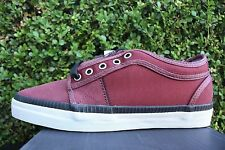 VANS SYNDICATE CHUKKA LOW S SZ 8 BALLISITC PACK PORT VN 0JLK635
