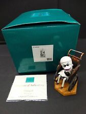 WDCC The Nightmare before Christmas ~ Dr Finklestein ~ UNHINGED ~ Box COA