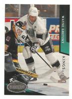 1993-94 Parkhurst #99 Wayne Gretzky Los Angeles Kings