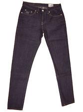 G-Star Raw '3301 WAIST WMN' Dark Aged Jeans W28 L30 EUC RRP $299 Womens
