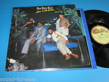 Bad Boys Blue / Love Is No Crime (Germany, Coconut 36 216-0 Special Edition) LP