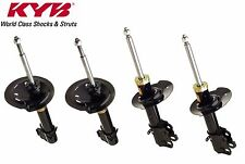 4 New KYB Excel-G Gas Shocks Struts GR-2 1995 1996 1997 1998 1999 Dodge Neon GR2