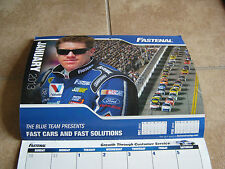 Carl Edwards Fastenal 2013 Calendar - #99 Roush Fenway Racing  - Nascar