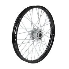 HMParts Pit Bike Dirt Bike Cross  Alu Felge eloxiert 17 vorne XP Typ 3 / 12mm