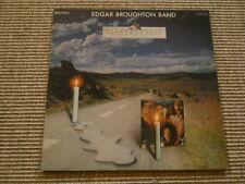 Edgar Broughton Band Wasa Wasa - Masterpiece - LP - washed /gewaschen