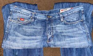Vintage GAS jeans woman