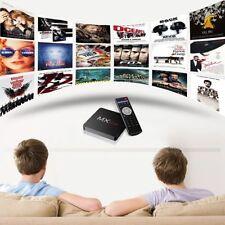 Quad Core Unbranded Internet TV & Media Streamers