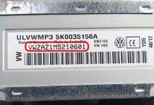 VW VOLKSWAGEN RADIO CODE | RCD 310, 300, 200, 210, 215; RNS 300, 310, 315.