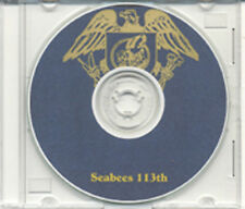 Seabees 113th Naval Battalion Log WWII  on CD RARE