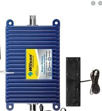 WS 801201 Dual Band Mobile Wireless Smart Tech Amplifier