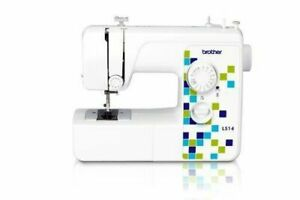 Brother LS14S Metal Chassis Sewing Machine *** IN STOCK - Brand New *** FREE P+P
