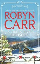Virgin River Christmas, Paperback by Carr, Robyn, Brand New, Free P&P in the UK