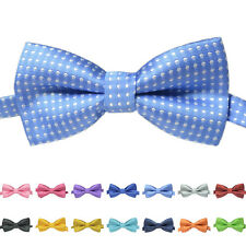 Pet Puppy Kitten Dog Cat Adjustable Neck Collar Necktie Grooming Suit Bow Tie SA