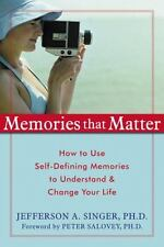 Memories That Matter: How to Use Self-