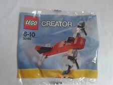 New Lego Creator Aircraft 30180 Polybag